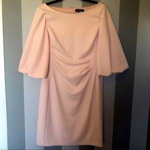 Lauren Ralph Lauren Blush Pink Dress Size 12